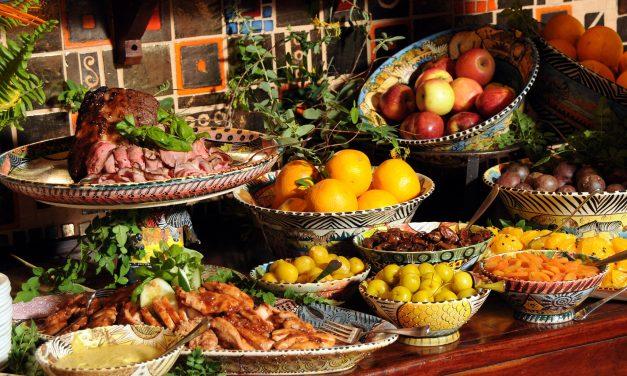 À la découverte du monde culinaire de l'Afrique du Sud