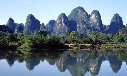 La Chine, une destination phare pour un voyage de luxe