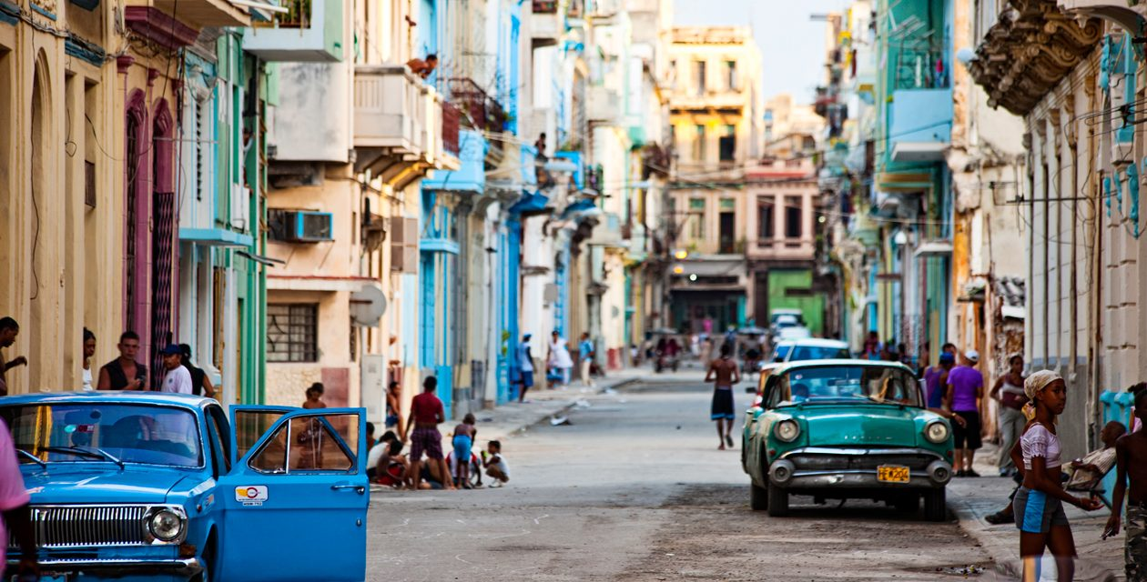 Guide de bons plans d'hébergements à Cuba