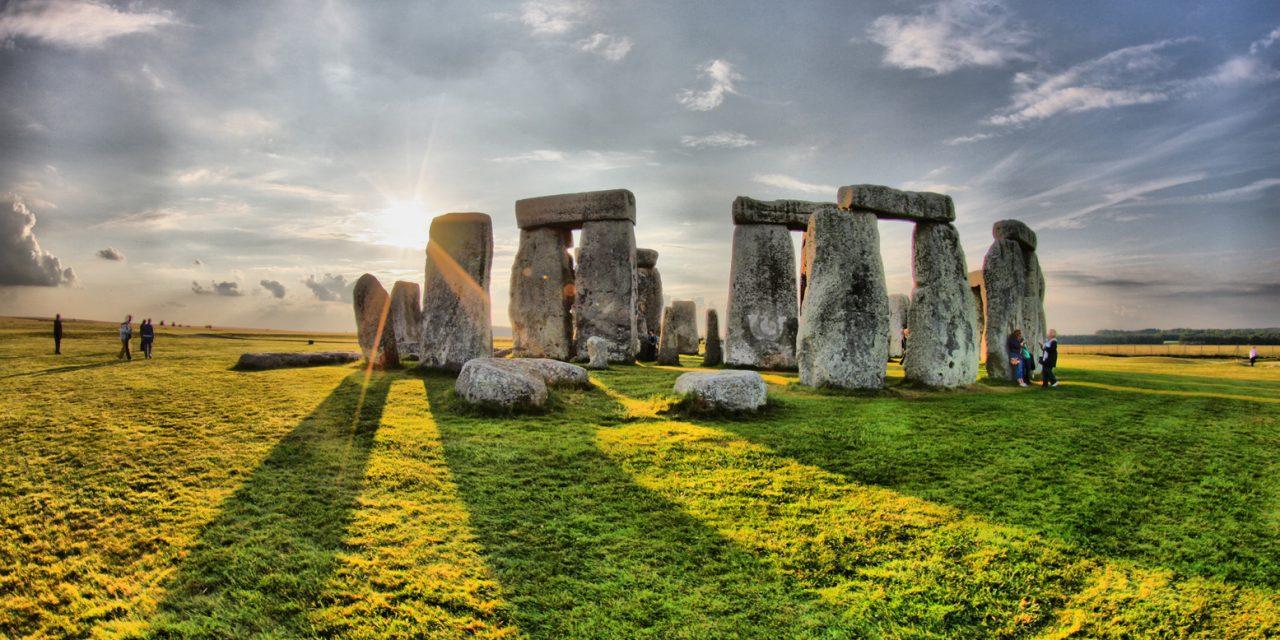 Le site de Stonehenge : l'énigme des pierres géantes