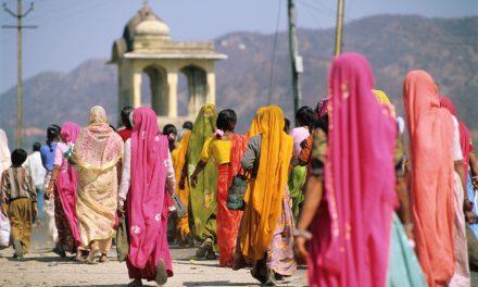 Comment s'habiller lors d'un voyage en Inde ?