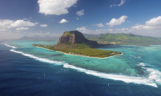 Pourquoi faut-il absolument visiter l'île Maurice ?