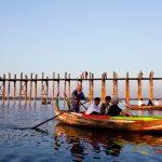 Comment se déplacer en Birmanie ?