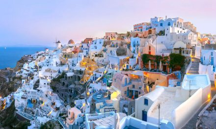 La Grèce : destination culturelle par excellence