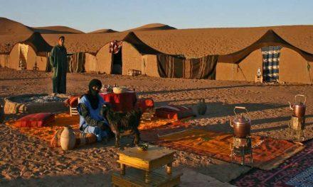 La place du trekking dans la motivation des employés au Maroc