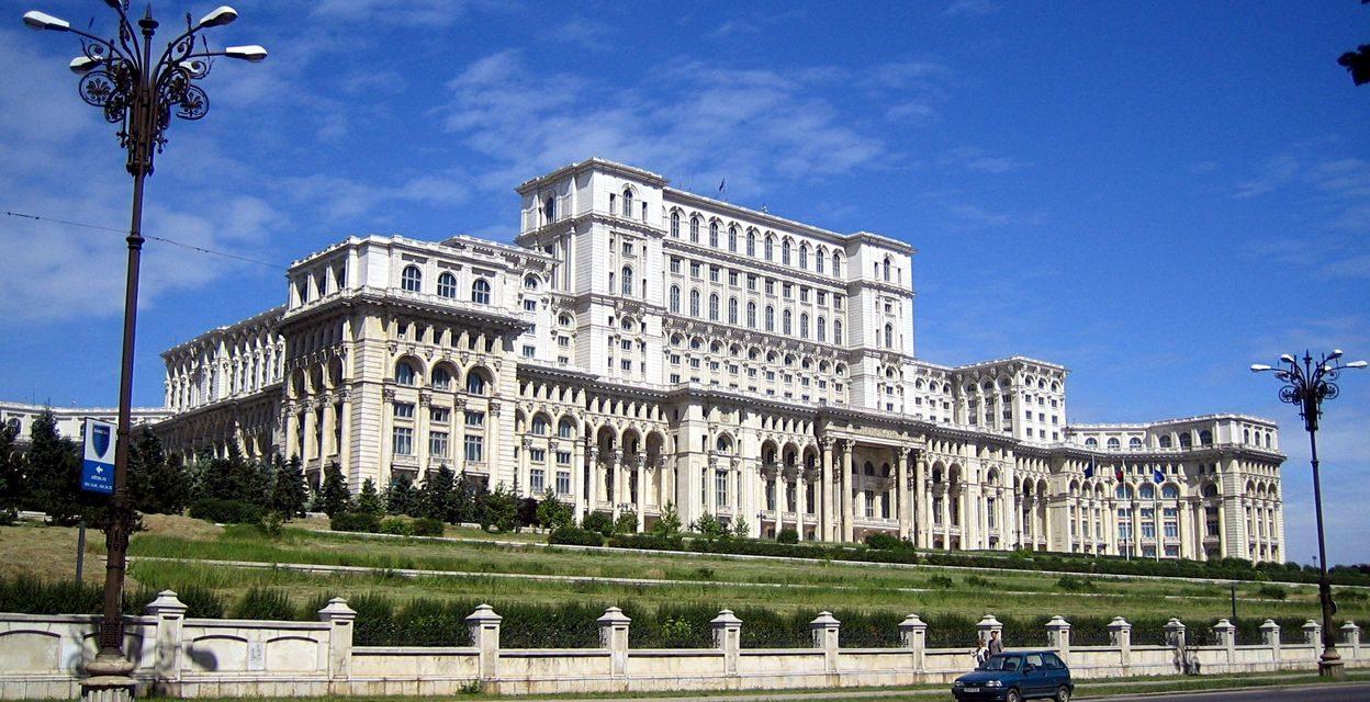 Bucarest, plus roumaine que jamais