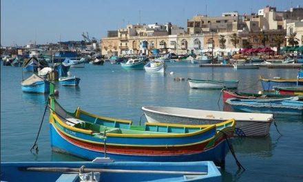 Les 5 choses à découvrir à Malte