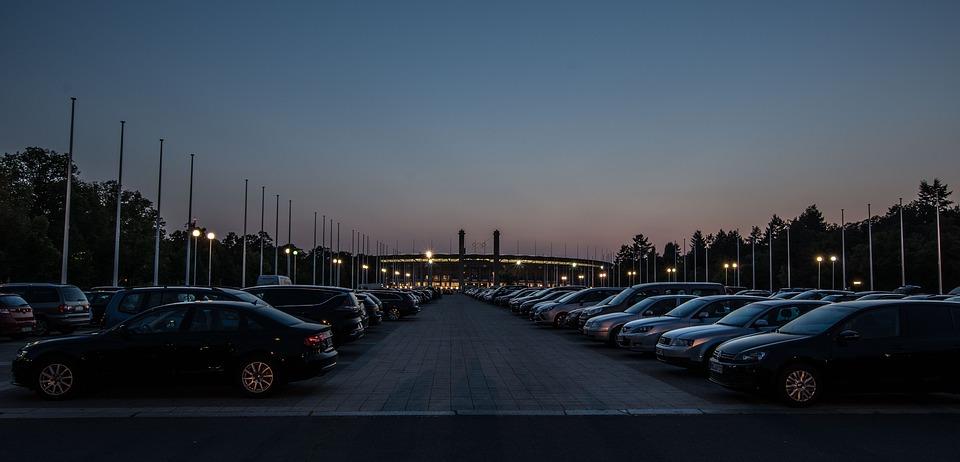 Les différents types de parking à l'aéroport d'Orly