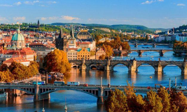 Week end évasion à Prague – que faire? que voir?