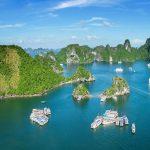 Quoi faire dans la baie de Lan Ha au Vietnam