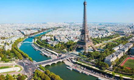 Les 5 destinations les plus visitées en Europe