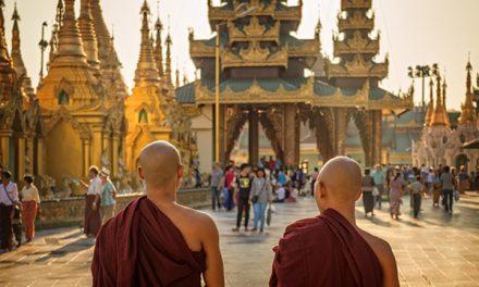 Pourquoi il faut partir en croisière en Birmanie ?