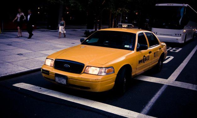 Prendre un taxi: connaissez-vous les règlesen vigueur ?