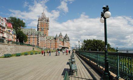 Découvrez l'histoire du Canada avant votre départ
