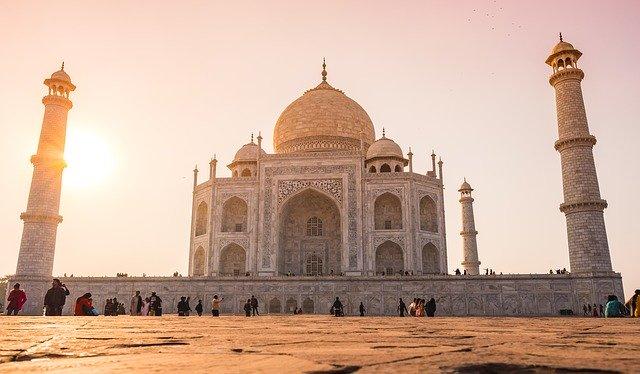 Voyager en Inde avec un e-visa