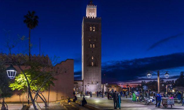 Les Top Expériences et Excursions à Marrakech